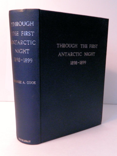 """Through the First Antarctic Night 