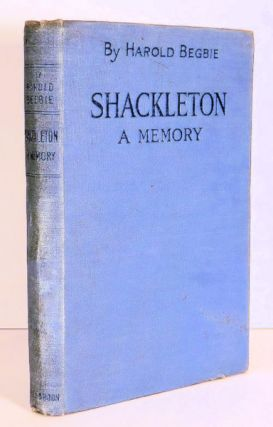 Shackleton A Memory
