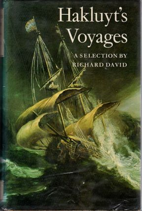 Hakluyt's Voyages. Richard David.