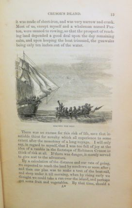Crusoe's Island:; A Ramble in the Footsteps of Alexander Selkirk with Sketches of Adventure in California and Washoe
